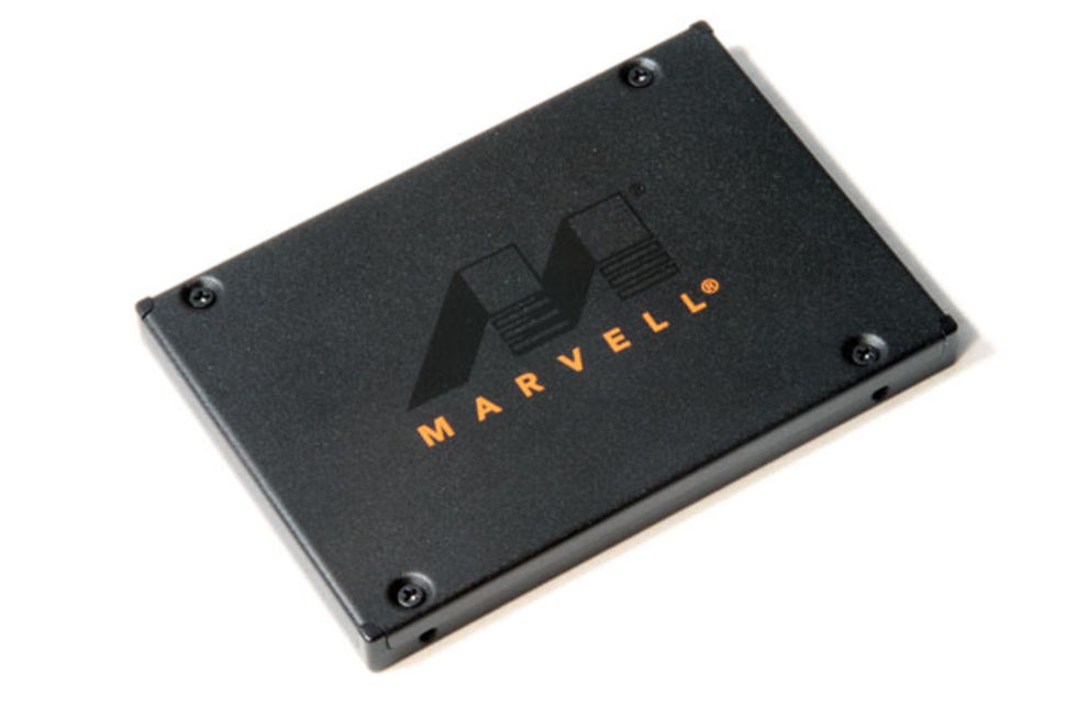 Marvell ska visa ny SATAe SSD-kontroller under Computex