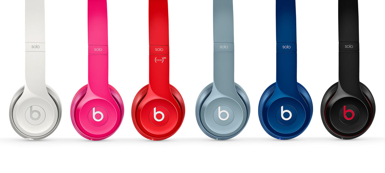 Beats lanserar nya hörlurar