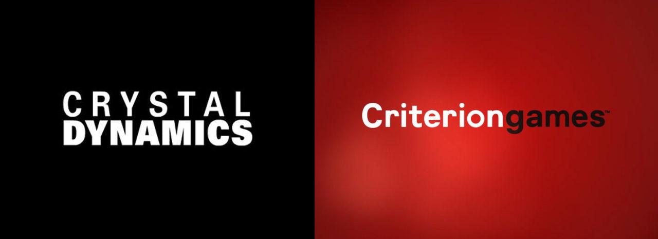 Nytt från Crystal Dynamics och Criterion på E3