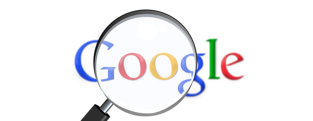 Google kan komma att visa om ett sökresultat är censurerat
