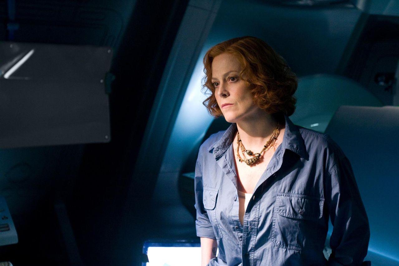 Sigourney Weaver spelar ny karaktär i Avatar