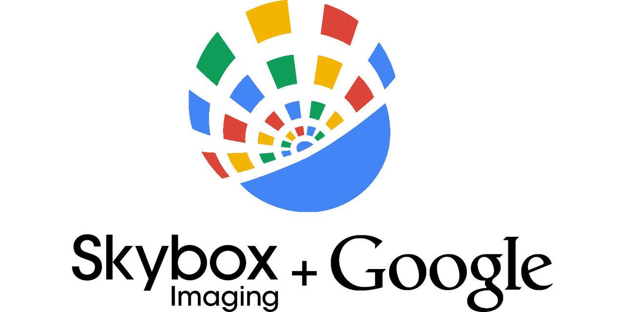 Google köper Skybox Imaging