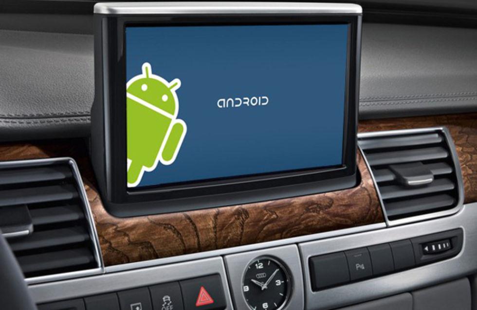 Presenterar Google en Apple CarPlay-konkurrent nästa vecka?