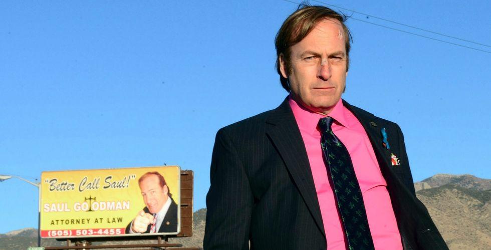 En andra säsong av Better Call Saul bokad