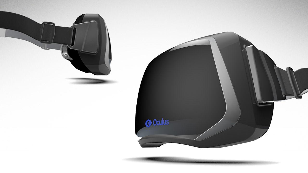 Oculus VR köper Carbon Design Group