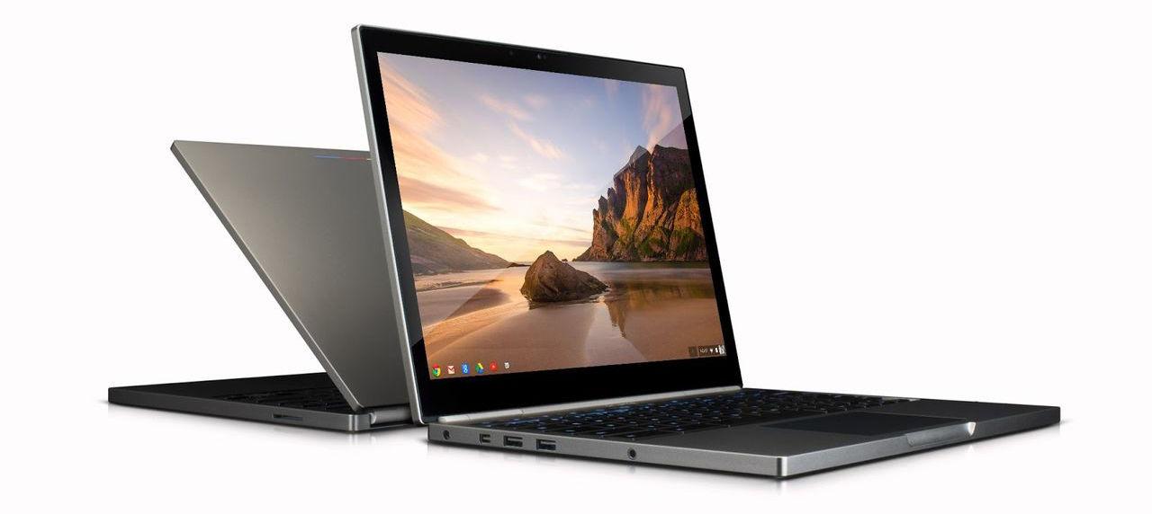 Chromebooks ska komma närmare Android