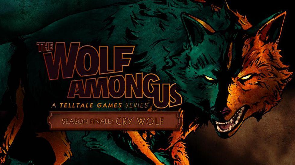 Episod 5 av The Wolf Among Us kommer snart