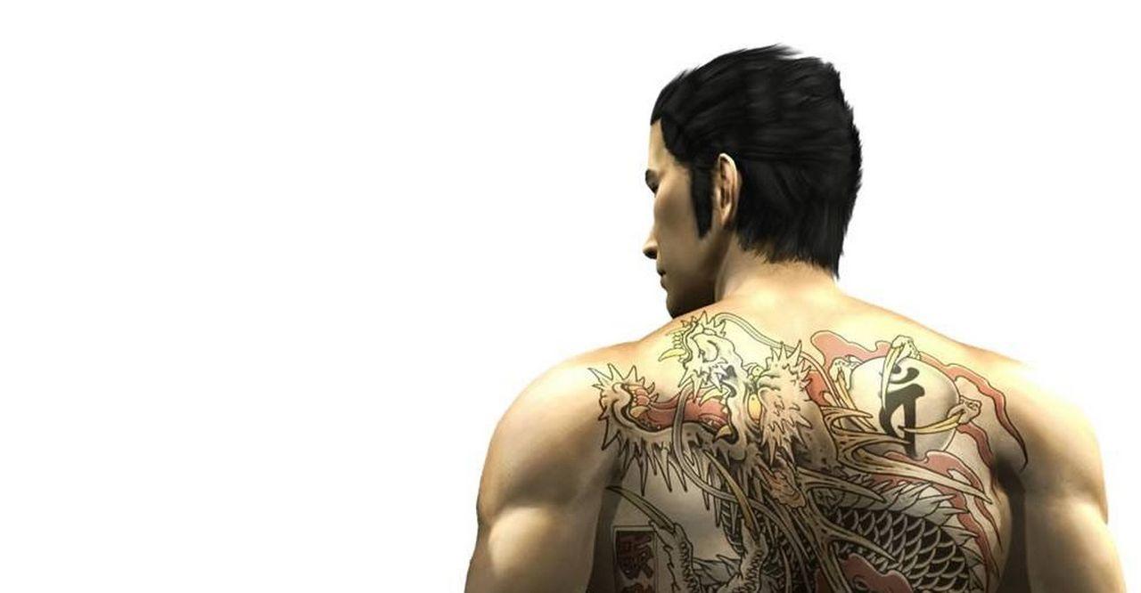Nytt Yakuza-spel på gång