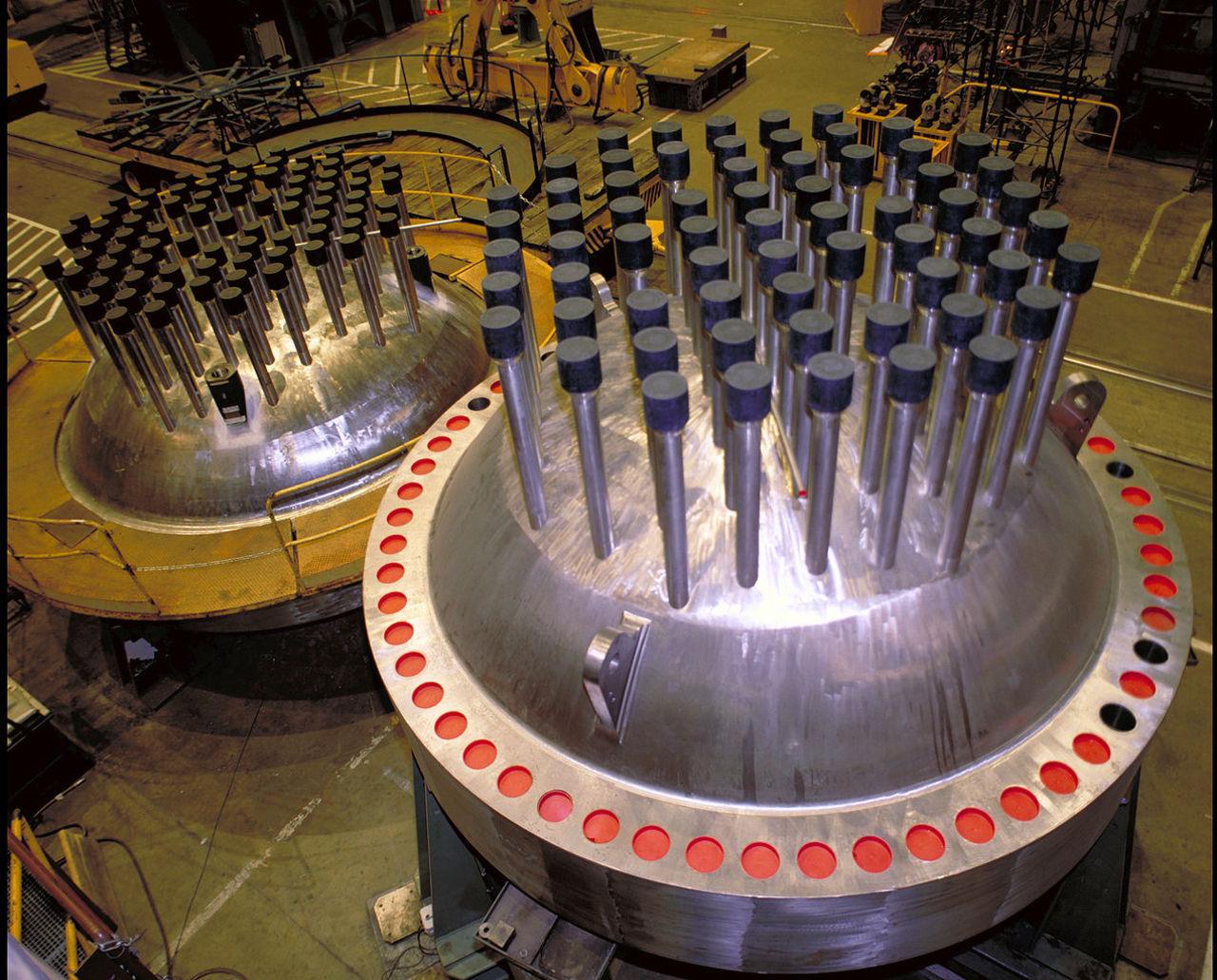 Snubbe får böter för hemmabyggd kärnreaktor