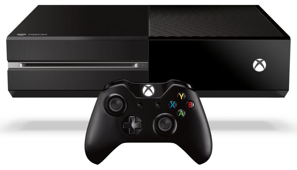 I dag kan man förboka Xbox One