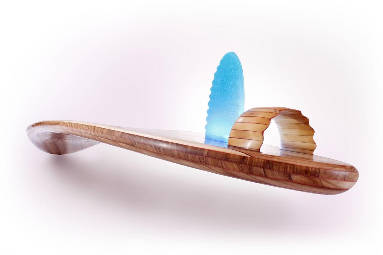 Världens dyraste surfbräda