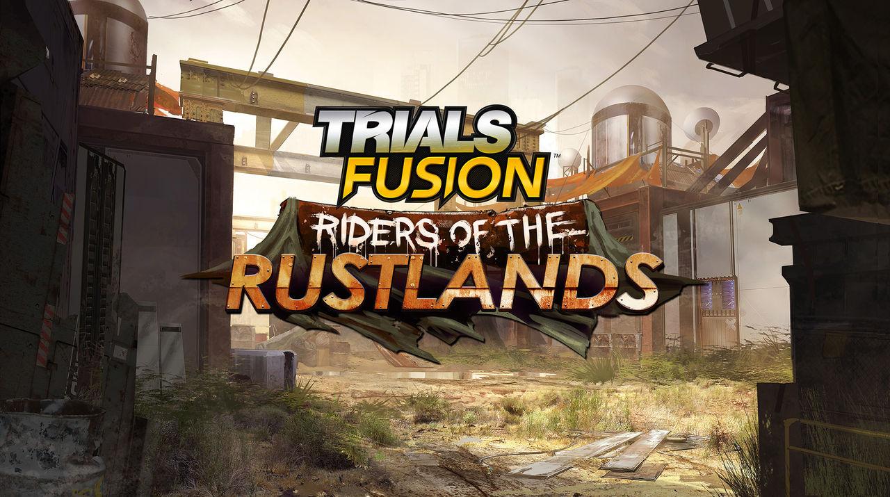 Info om DLC till Trials Fusion