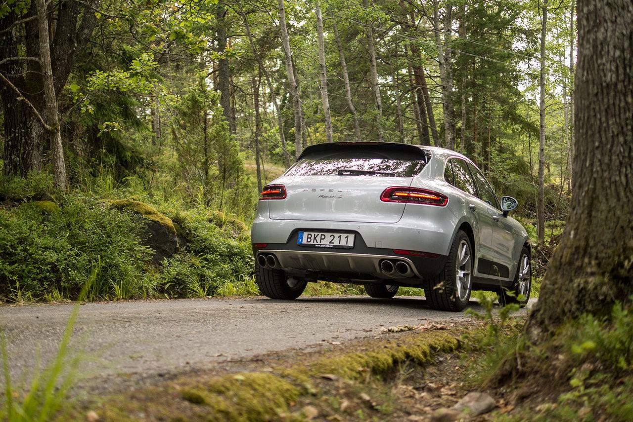 Mer Porsche åt folket!