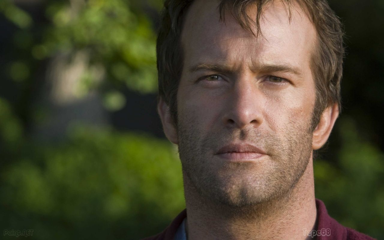 Thomas Jane klar för The Expanse
