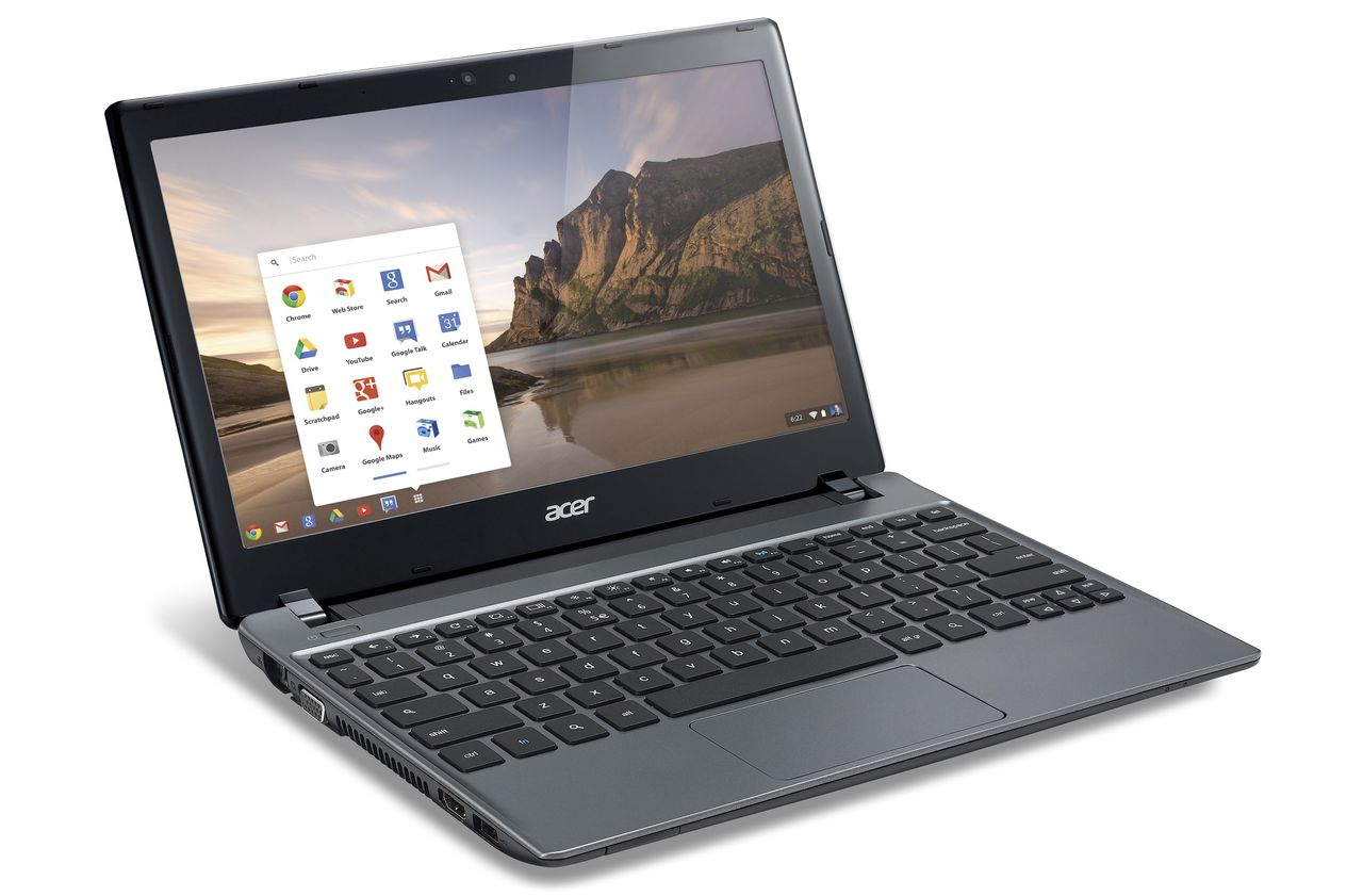 Chromebooks kan komma att få Cortex A7-processorer