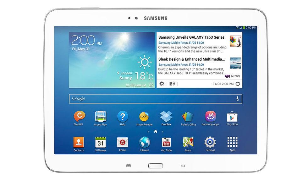 Copyswede stämmer Samsung
