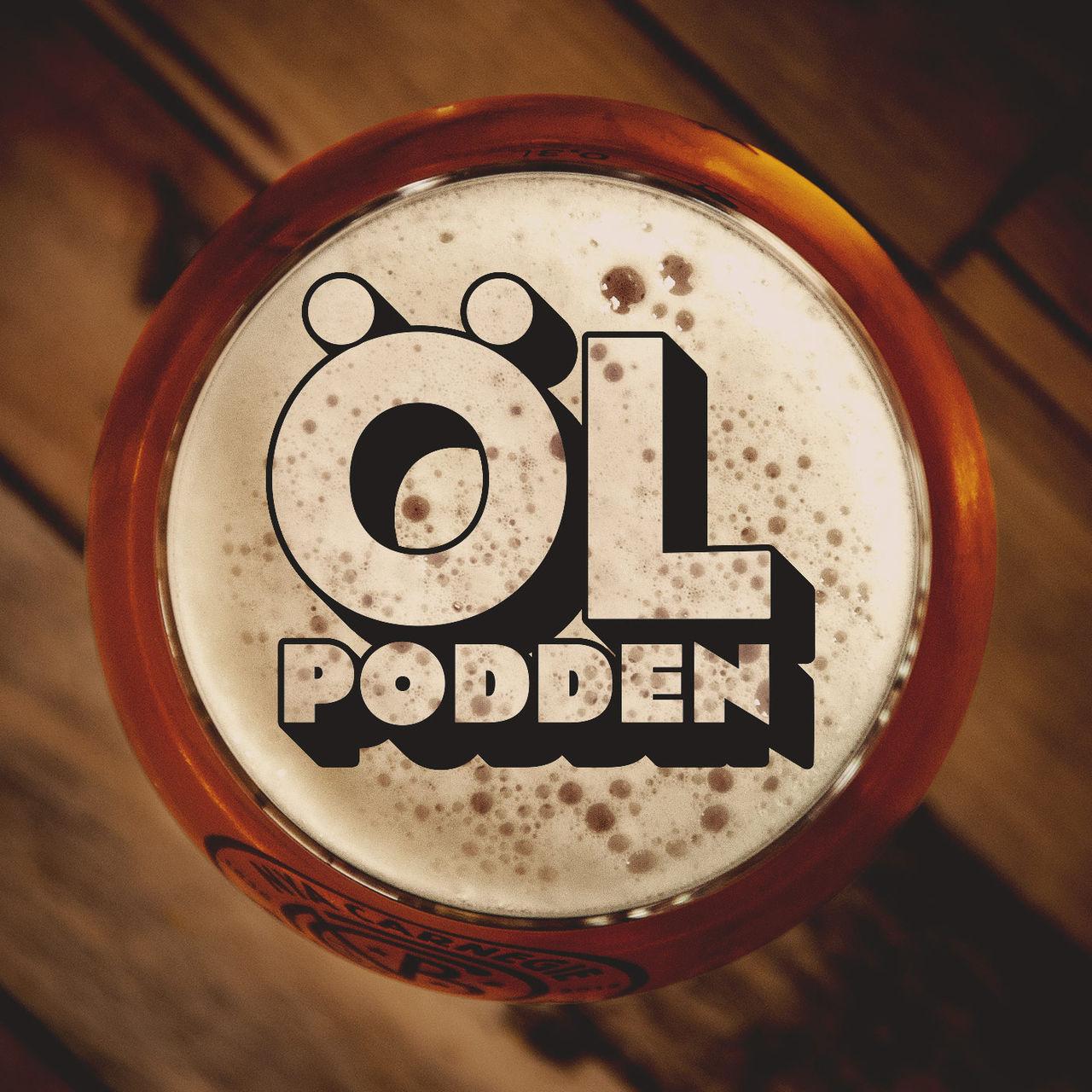 Ölpodden: Svensk podcast om öl