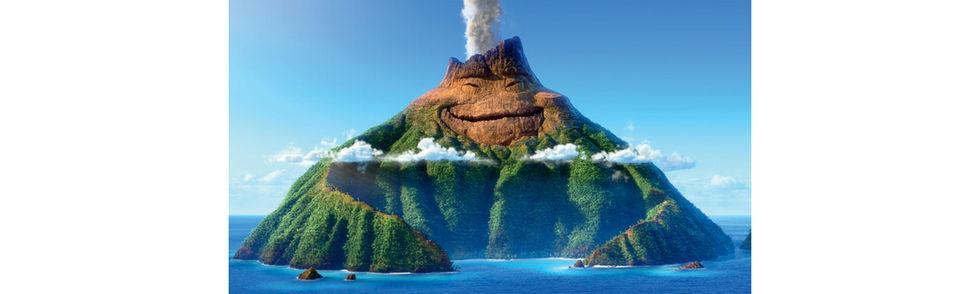 Huvudkaraktären i Pixars nya kortfilm