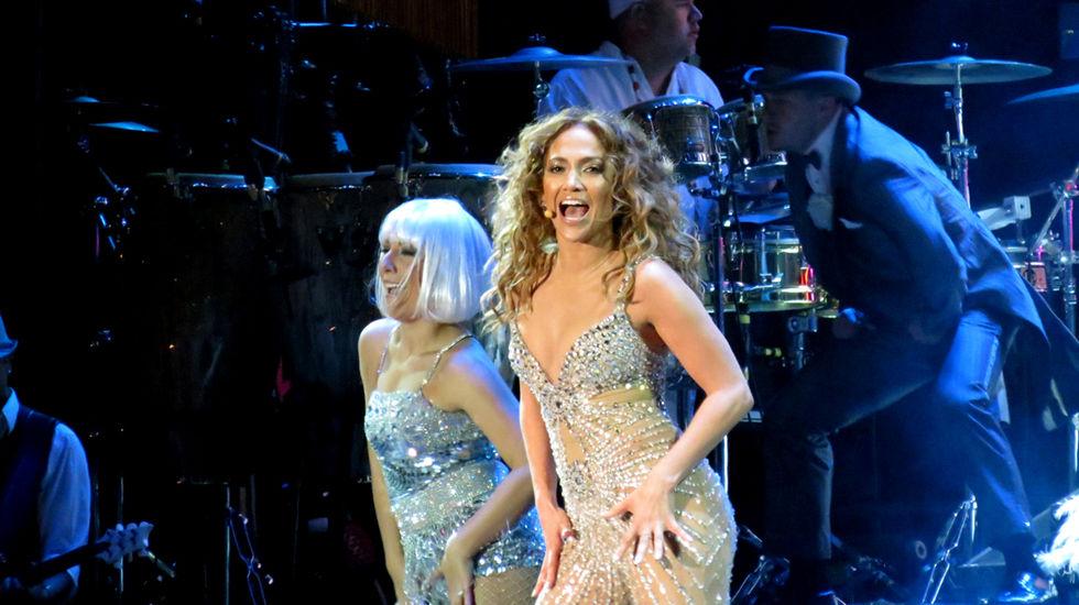 Jennifer Lopez får ge namn åt nyupptäckt djurart