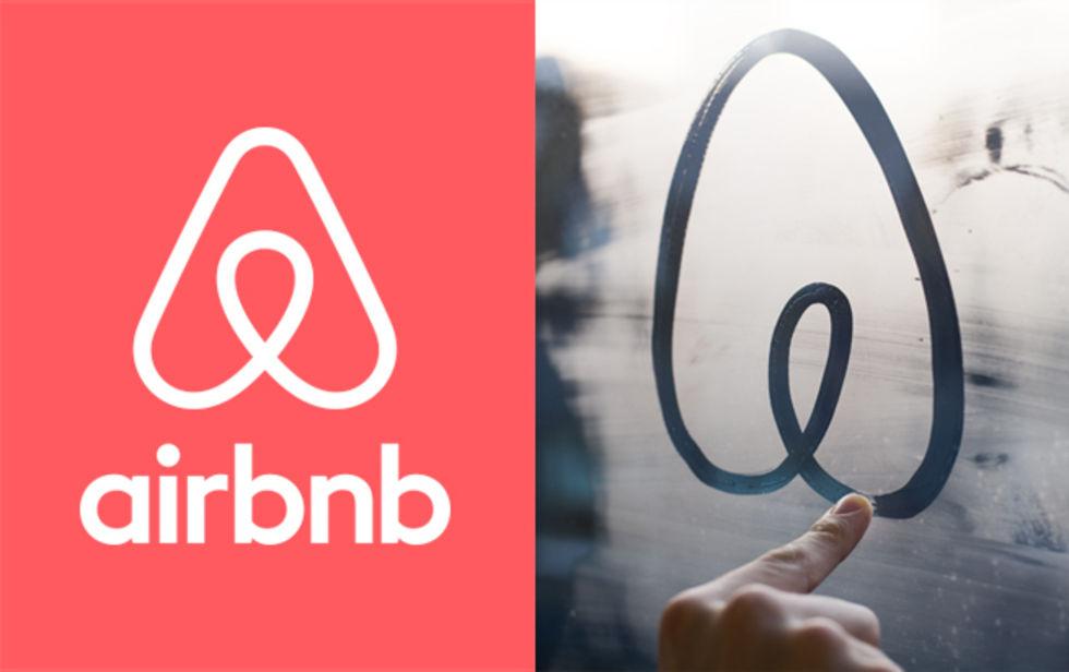 Airbnb har ändrat utseende och logga, internet visar ingen nåd