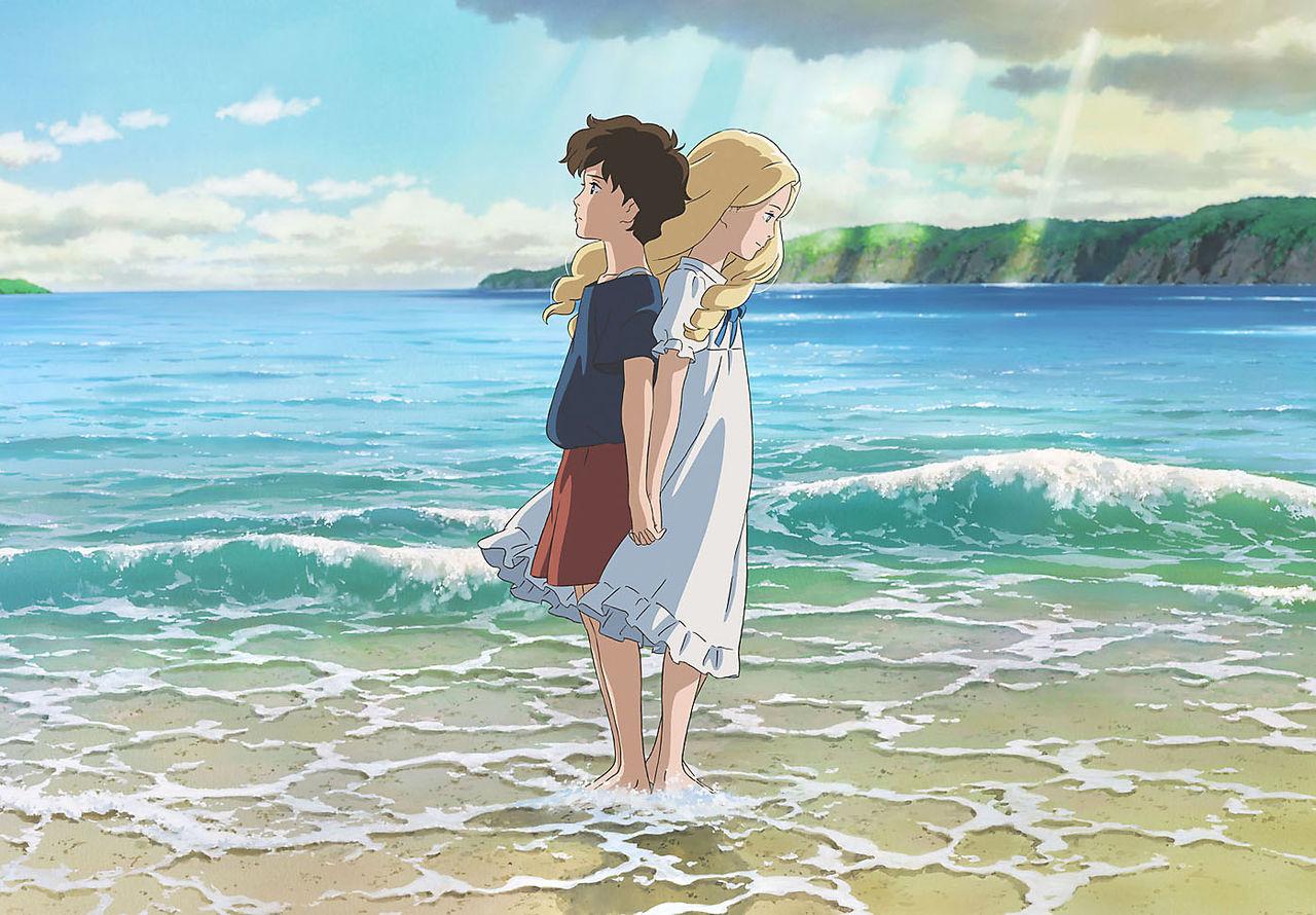 Studio Ghibli gör inga fler filmer