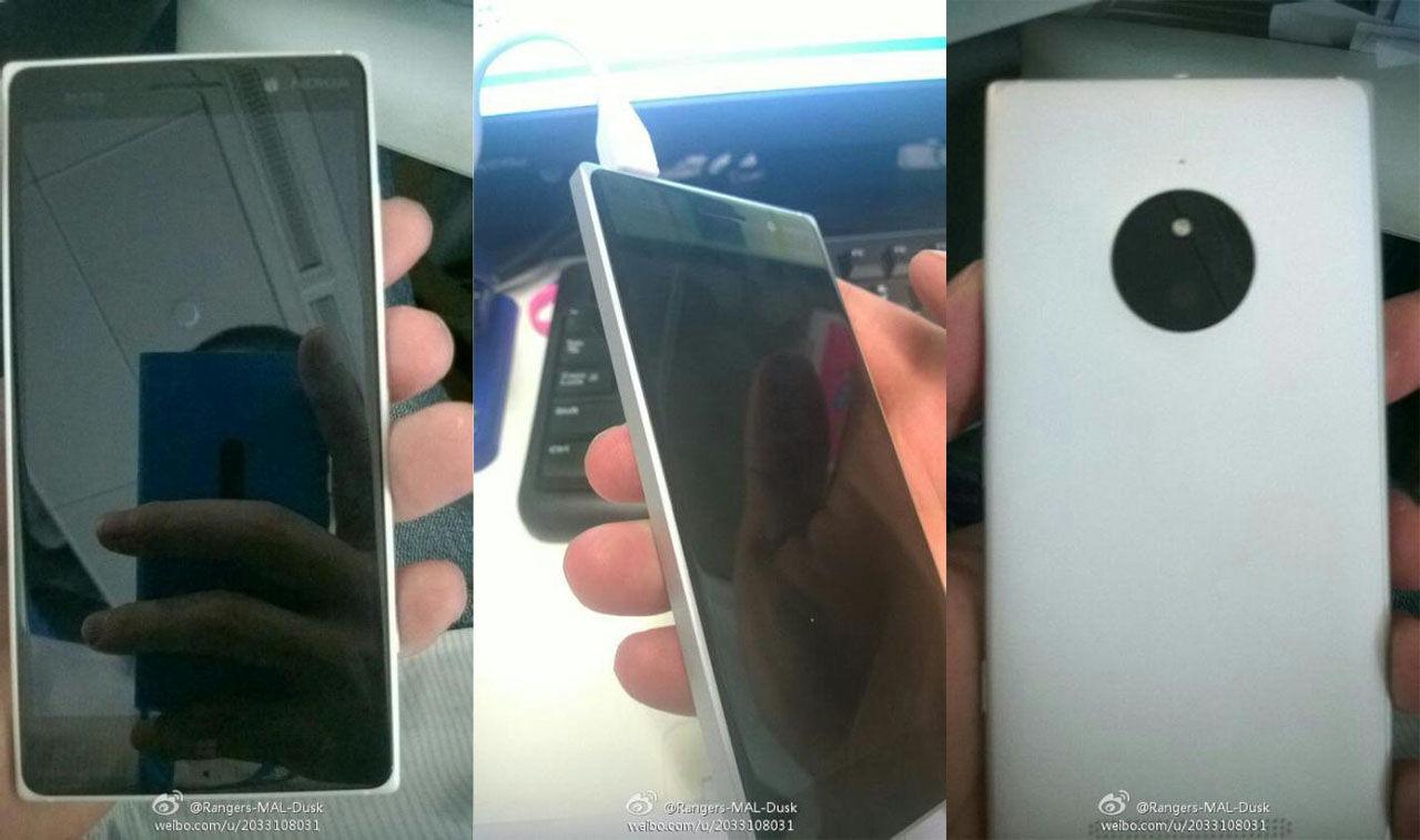 Två nya Lumia-telefoner på gång?