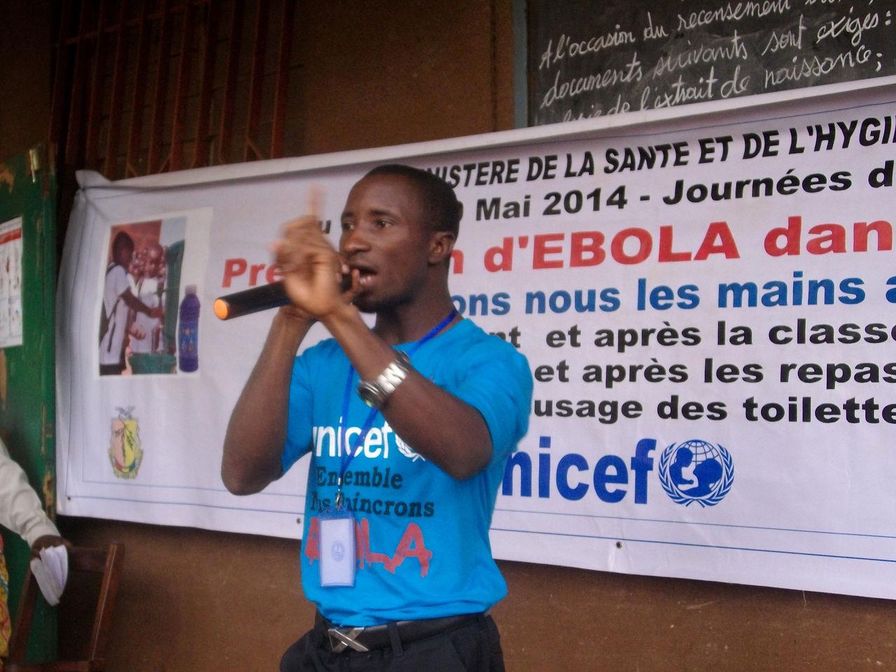 Ebola nu även i Nigeria