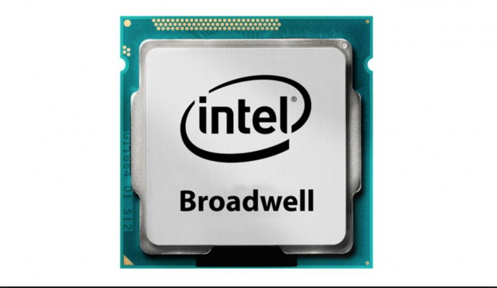 Intel beskriver det mobila segmentet i Broadwell-plattformen