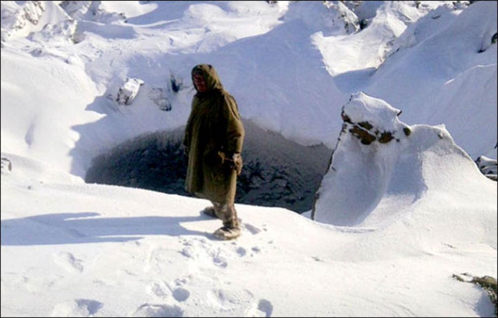 Fler mystiska kratrar hittade i Sibirien