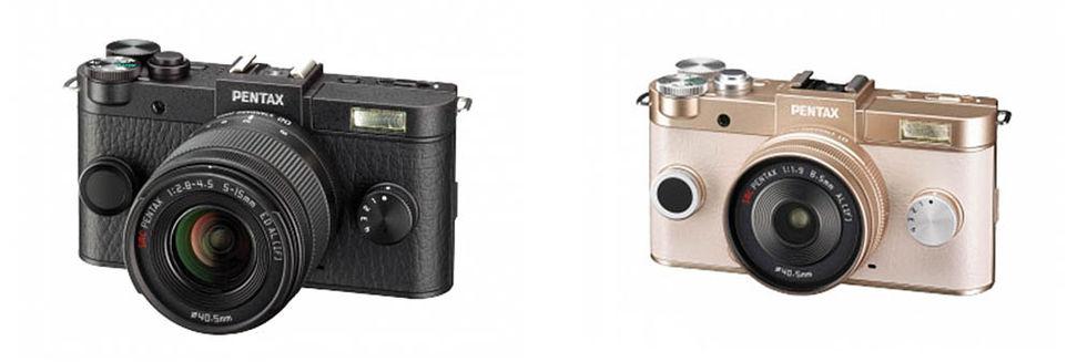 Pentax släpper ny Q-kamera på Photokina?
