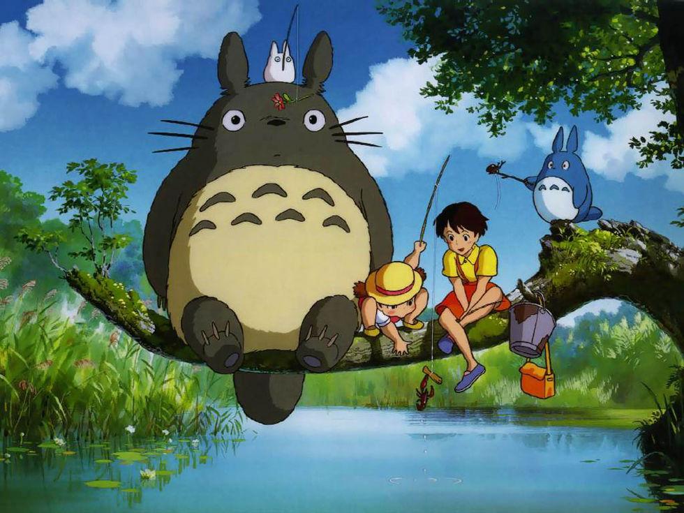 Studio Ghibli lägger ner (uppdaterad)