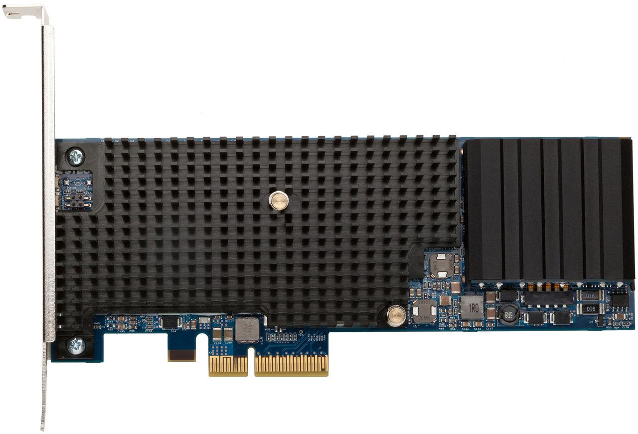 HGST visar demo med världens snabbaste SSD