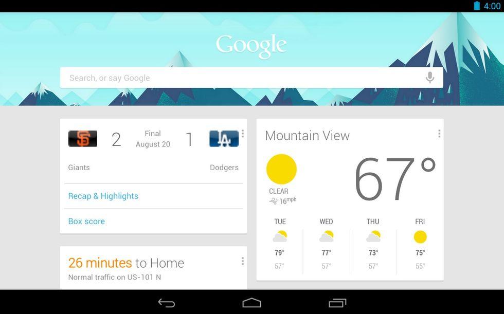 Nu kan Google säga till när du ska gå av bussen