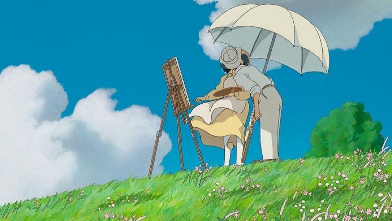 Hayao Miyazaki kanske gör en ny film trots allt