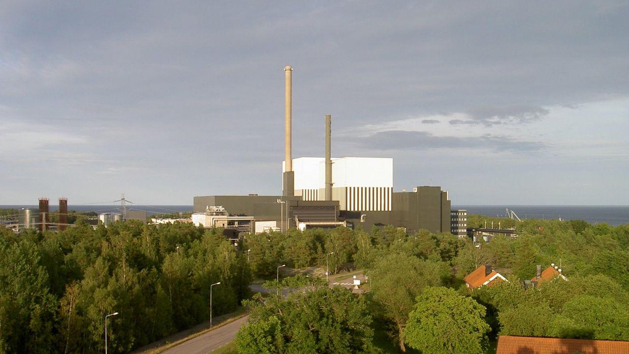 Ny kärnreaktor på gång i Oskarshamn?