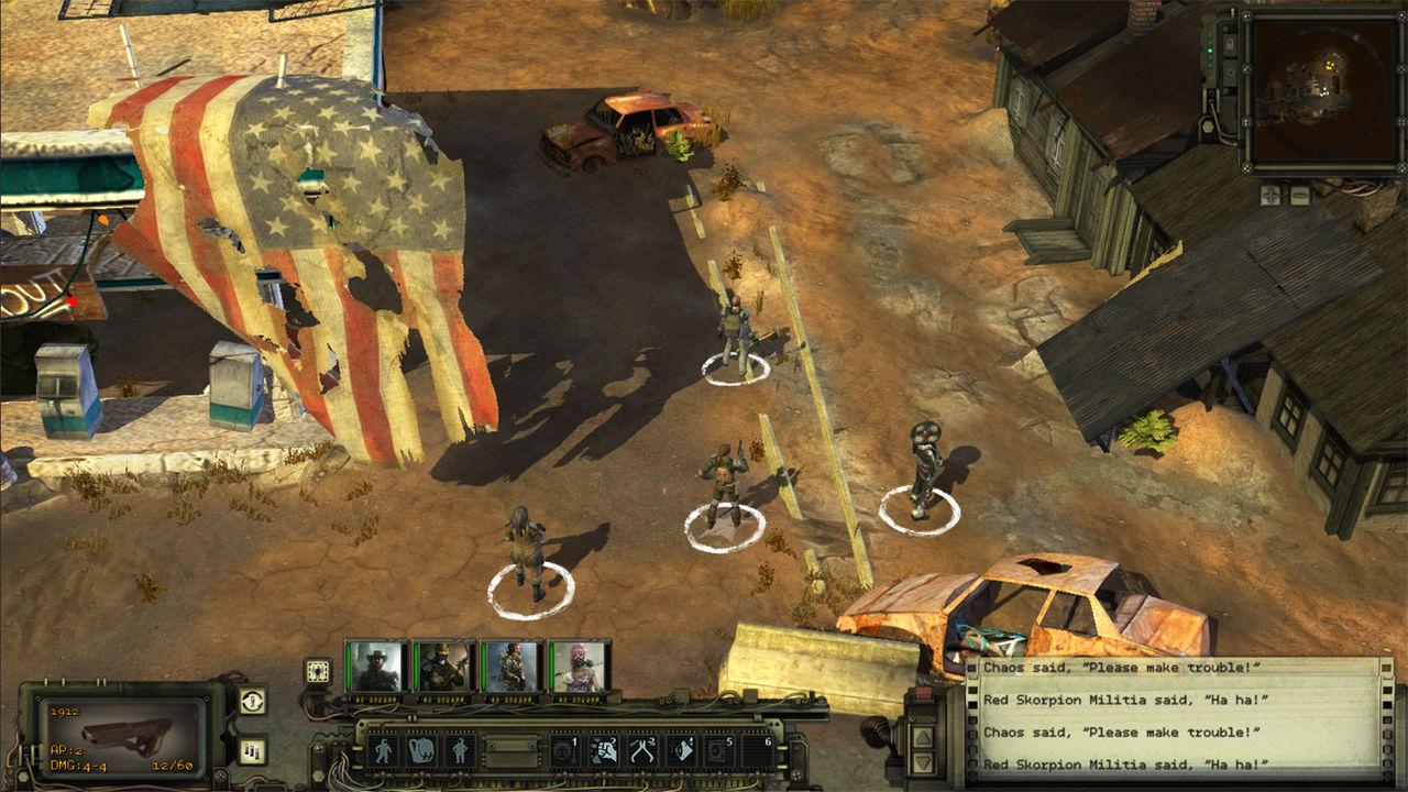 Wasteland 2 släpps den 19 september