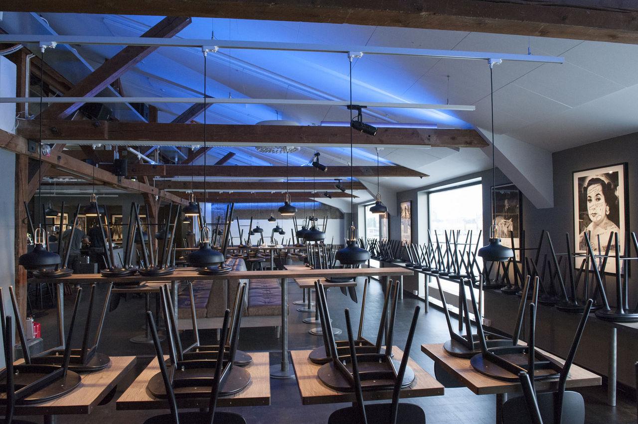 Fotografiska öppnar restaurang