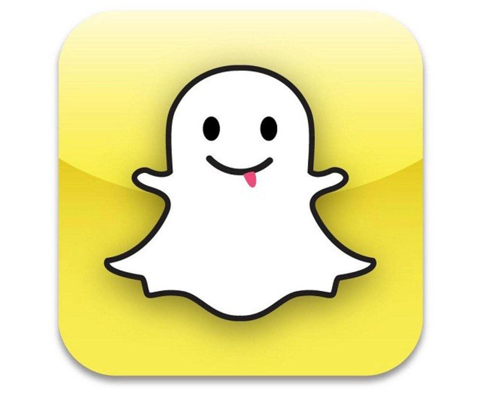 Snapchat startar nyhetstjänst