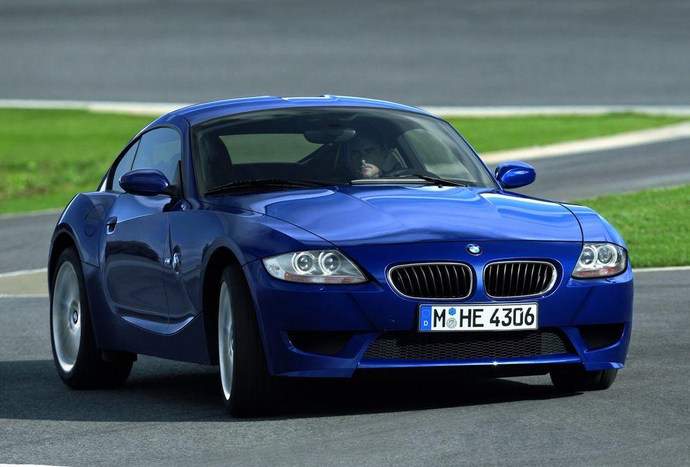 Playboy utser årets hetaste bilar