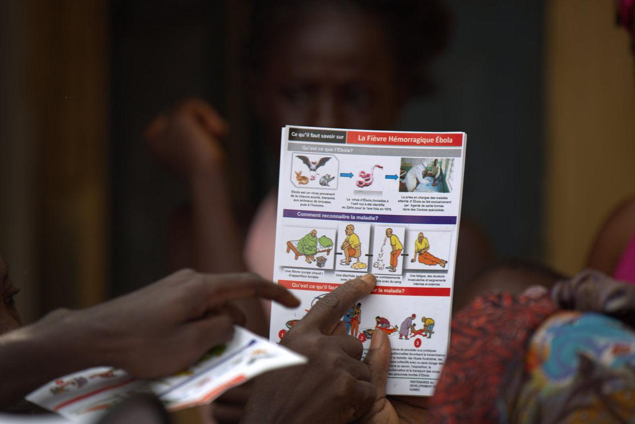 Läkare som behandlades mot ebola med Zmapp död