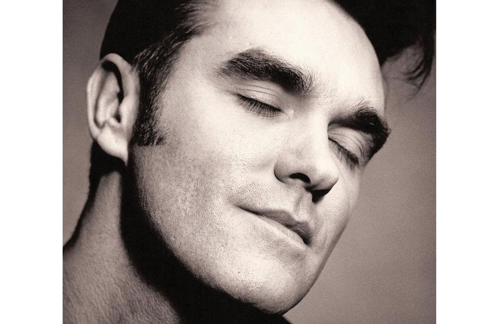 Morrissey till Sverige