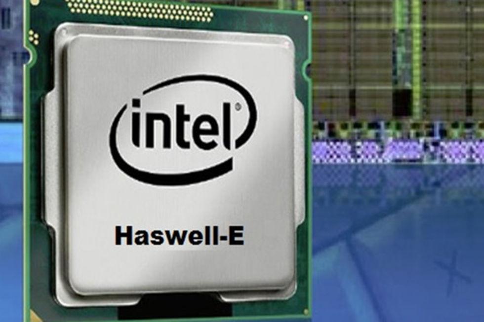Holländsk försäljare avslöjar priset av Haswell-E