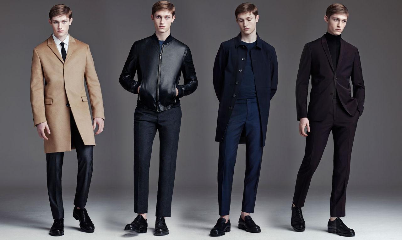 Nu kommer Calvin Klein Platinum till Sverige