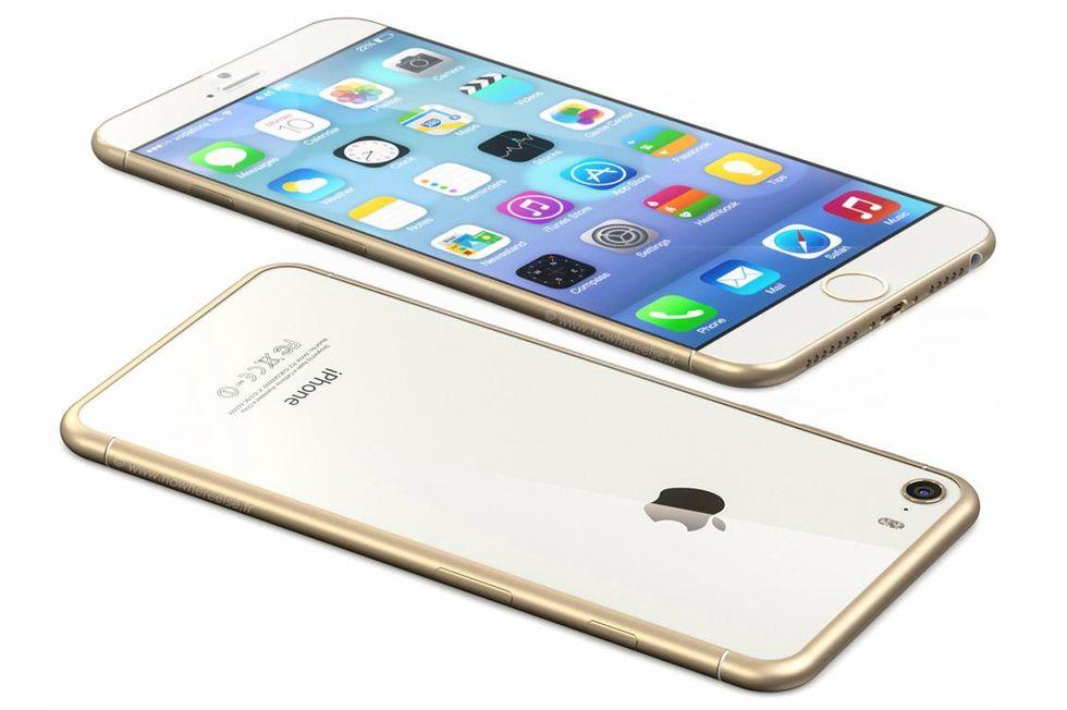 iPhone 6 får kanske mobil betalningslösning. Fler rykten om NFC och ... 87ae68a01c5