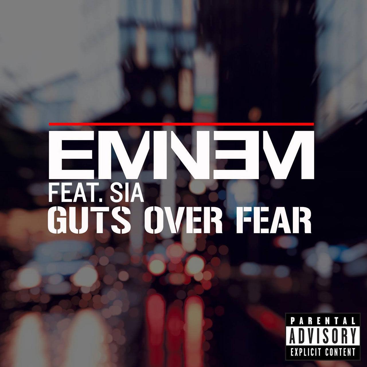 Eminem firar 15 år med Shady XV