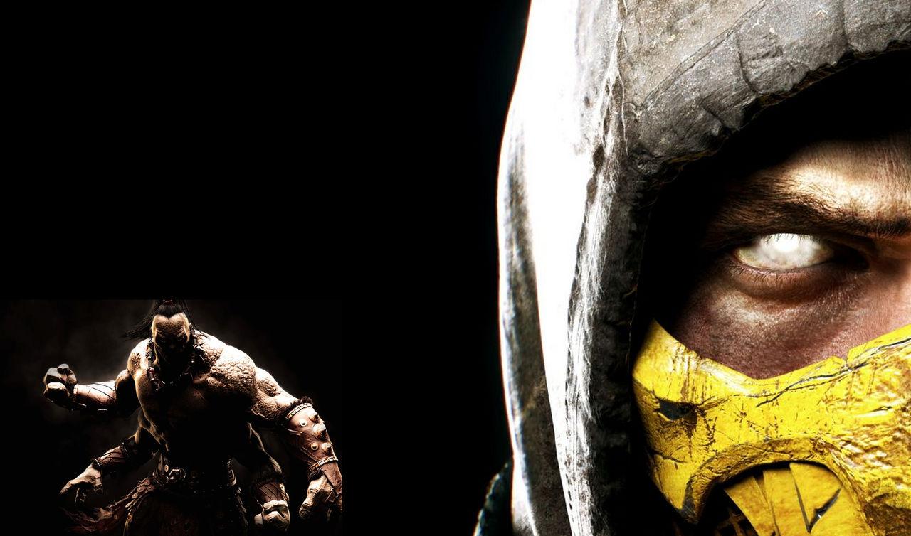 Släppdatum för Mortal Kombat X
