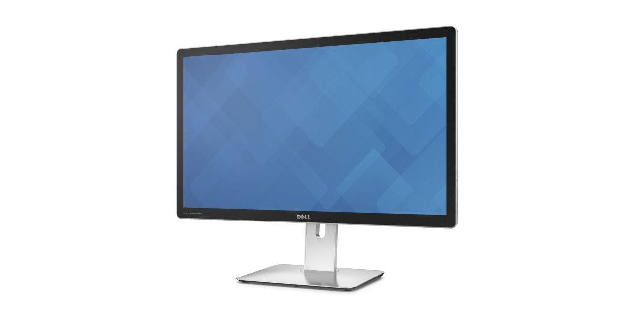 Dell släpper skärm med 5K