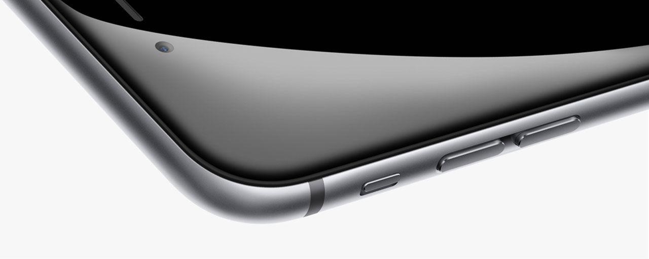 iPhone 6 och iPhone 6 plus är här! En stor och en större  b92b44a69fcfd