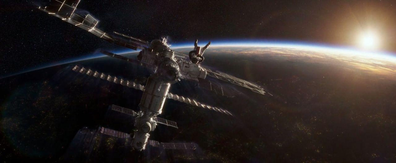 Kinas rymdstation förväntas bli klar 2022