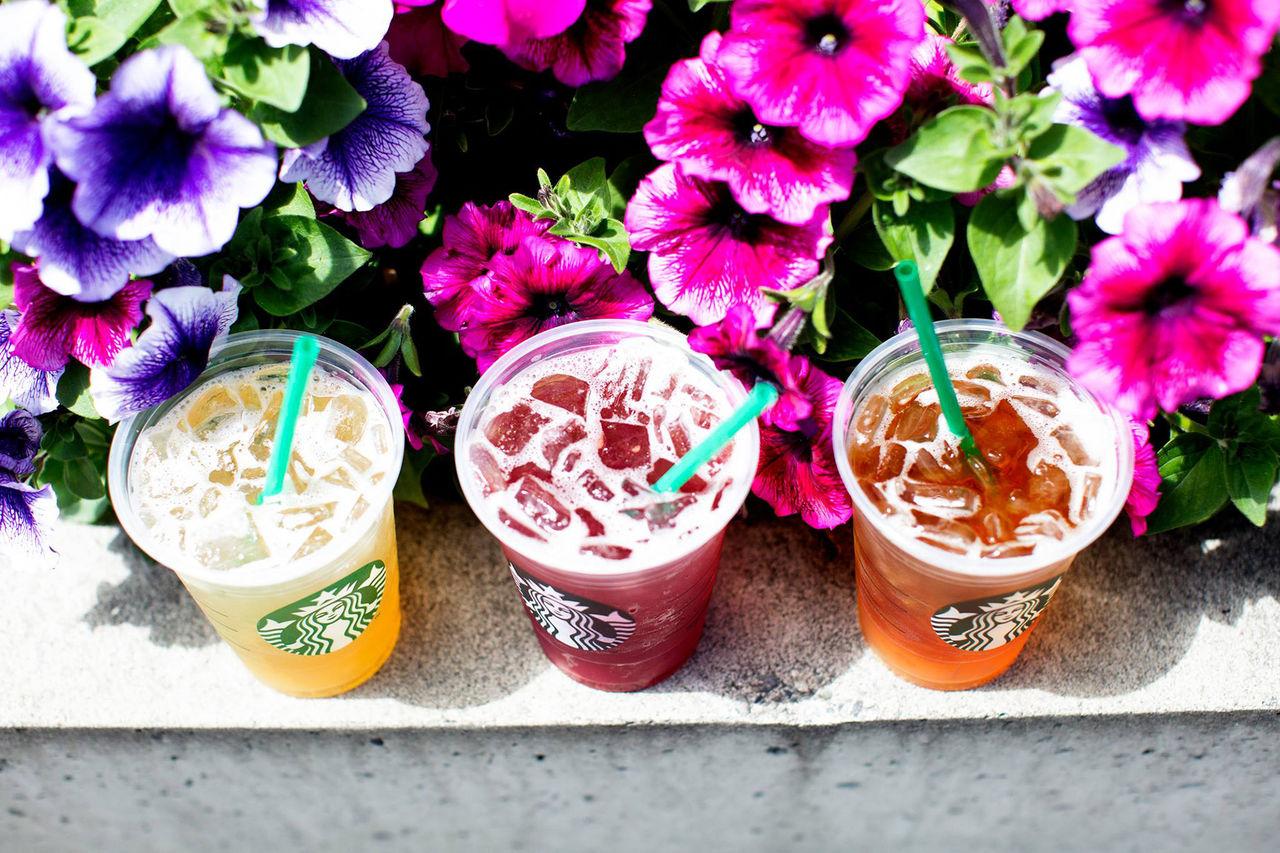 Starbucks kommer till ICA